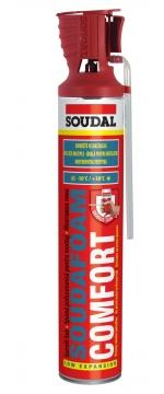 Spuma Soudal Confort Genius 750 ml 0